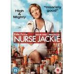 Nurse jackie Filmer Nurse Jackie: Season 3 [DVD] [2011]